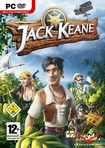 Jack Keane (2008)