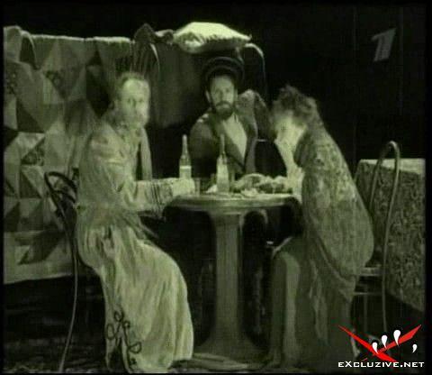 Тайны века: Москва Бандитская.