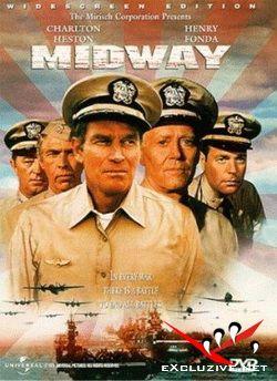 Мидуэй / Midway (1976) DVDRip