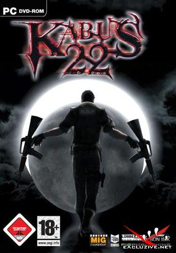 KABUS 22 (2008)