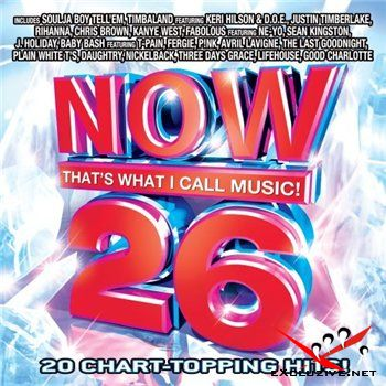 Now That's What I Call Music 26