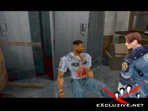 Антология Resident Evil