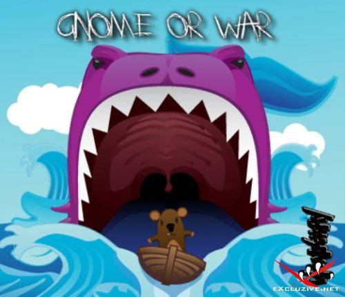 VA – Gnome Or War-2008