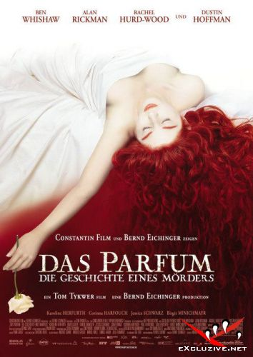 Парфюмер: история одного убийцы / Perfume: The Story of a Murderer (2006) DVDRip