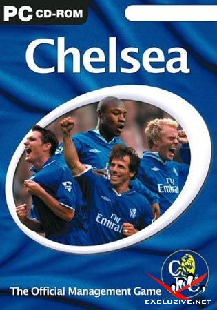 Челси - Chelsea Club Manager