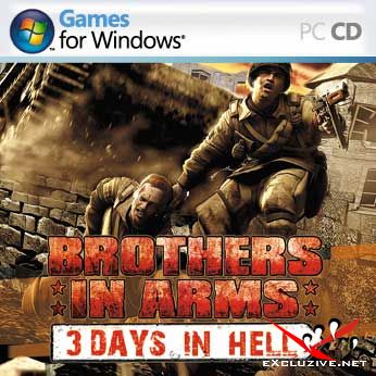 Братья по оружию - Три дня в аду (2007)