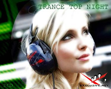 VA Trance - The Best Night (2008)