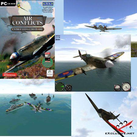 Air Conflicts (Воздушный Конфликт)