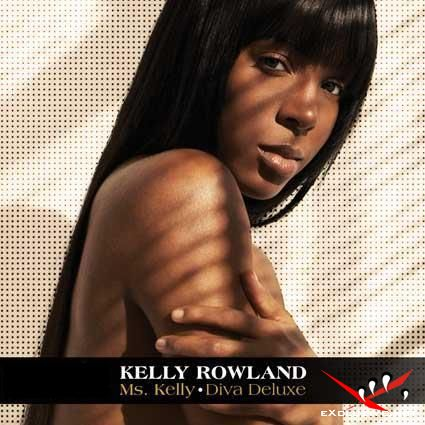 Kelly Rowland (Ms. Kelly) - Diva Deluxe (NEW 2008!!!)