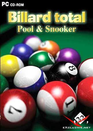 Billard Total - Pool and Snooker