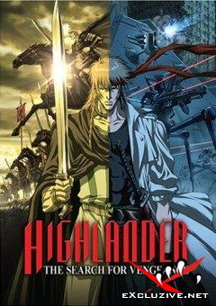 Highlander: The Search for Vengeance/Горец: В поисках мести [2007/RUS]