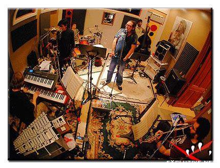 Jonathan Davis - Sirius Radio Session (2007)