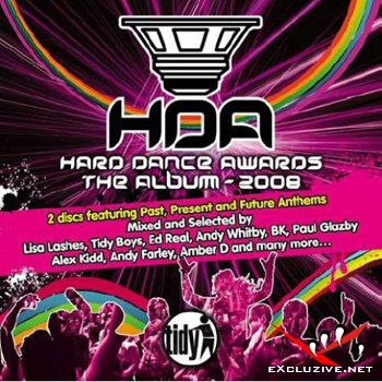 Hardstyle Vol.14 / Hard Dance Awards The Album 2008 / Slyde - Everyone's Entitled To Our Opinion / DJ Orkidea - Metaverse+BONUS CD