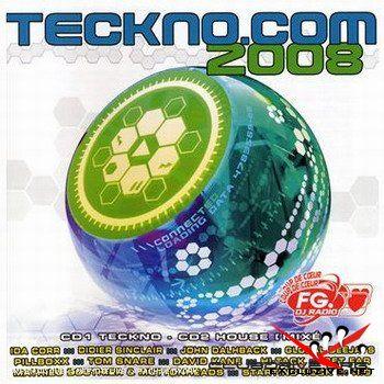 VA - Teckno.Com 2008 (2007)+VA - Now Thats What I Call Music 27 (2008)