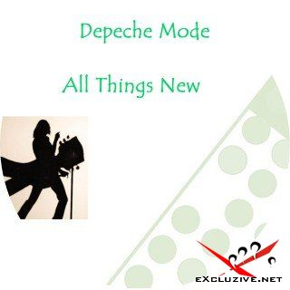 Depeche Mode - All Things New (Bootlegs)