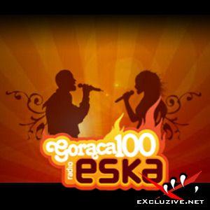 Gorąca 100 Radia Eska (5 CD)