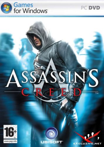 Assassin's Creed (2008/RUS)