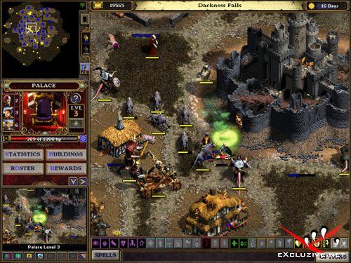 Majesty - The Fantasy Kingdom Sim