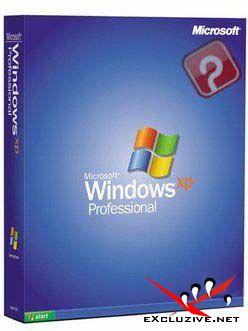 Windows XP SP3 Professional RUS 03-2008 (PHILka)