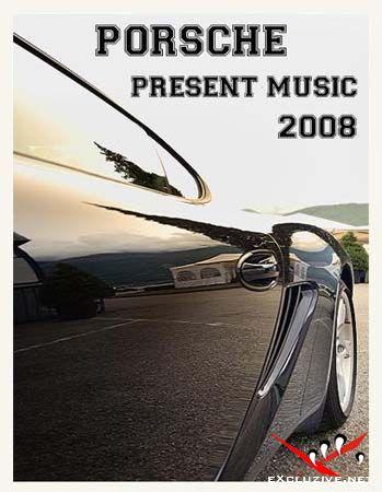 Porsche presents Music!!!