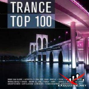 Trance Top 100 [3CD] 2008