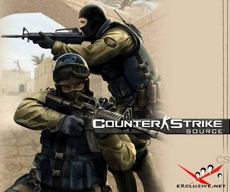 Counter Strike Final Release XTreme-CStrike