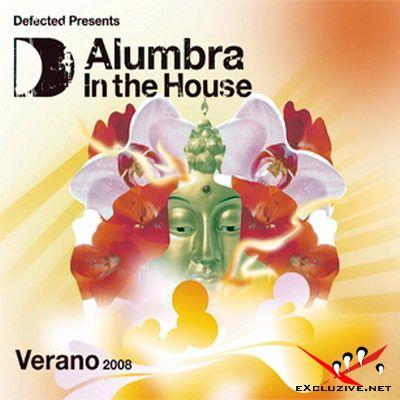 VA - Defected Presents - Alumbra In The House (2008)