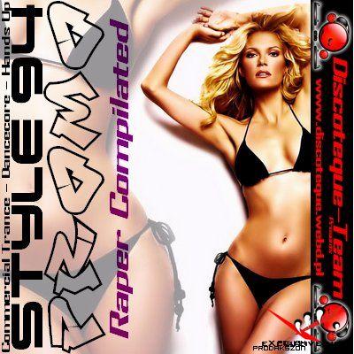 Discoteque Style vol 94 (2008)
