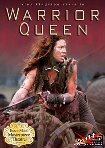 Королева воинов / Boudica / Warrior Queen (2003) DVDrip