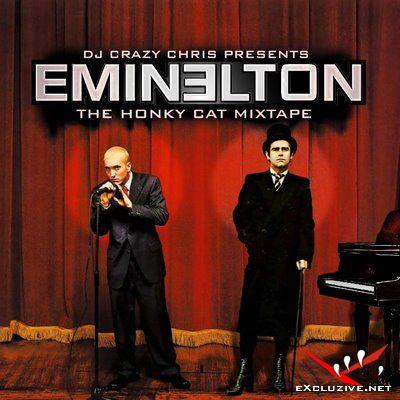 Eminelton - Eminem and Elton John (2008)