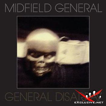 Garage Classics (2008) / Above And Beyond - Anjunabeats 100 (2008) / Midfield General - General Disarray (2008)