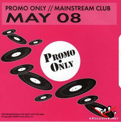 VA - Promo Only Mainstream Club - May (2008)