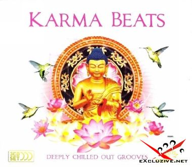 VA - Karma Beats Deeply Chilled Out Grooves(2008)