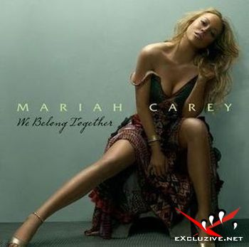 Mariah Carey - We Belong Together HDTV-1080i (2007)