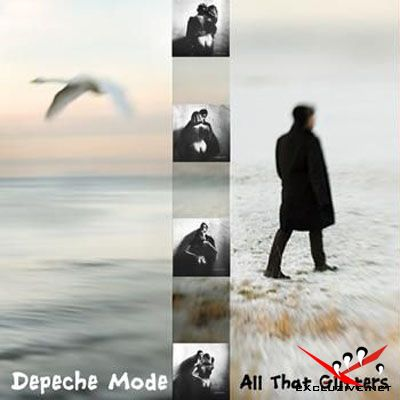 Depeche Mode - All That Glitters (2008)