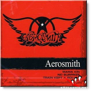 Aerosmith - Best Of Aerosmith Collections (2007)