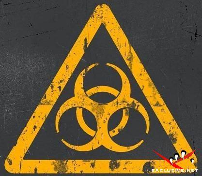 Эпидемия (пост-апокалиптическая лит.) (Часть 2)