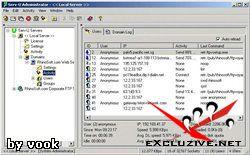 Serv-U FTP Server v7.0.0.1