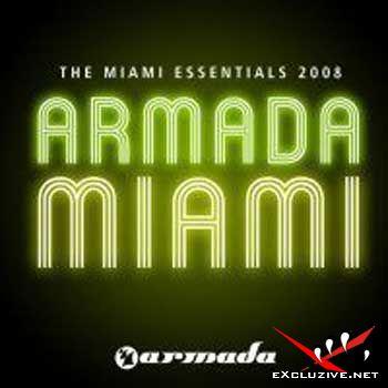 Armada The Miami Essentials  2008