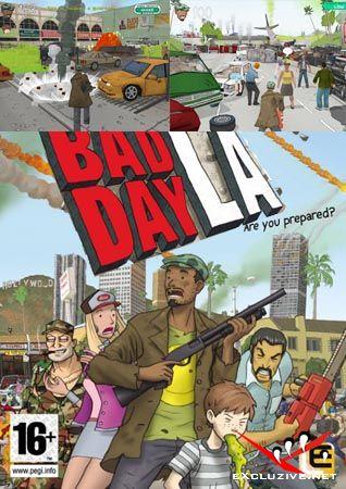 Bad Day L.A. (Super game!!!)