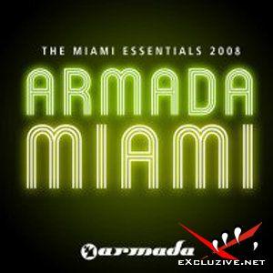 Armada Miami - The Miami Essentials / Exuus - Hentai (2008) / Dream Dance Vol.47 (2008)