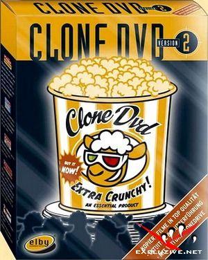 CloneDVD v2.9.1.7 - Final
