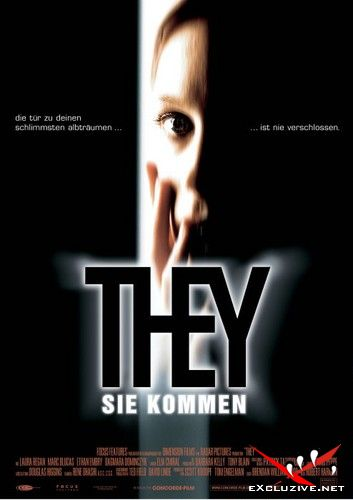 Они / They (2002) DVDRip