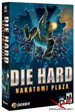 Крепкий орешек - Die Hard: Nakatomi Plaza