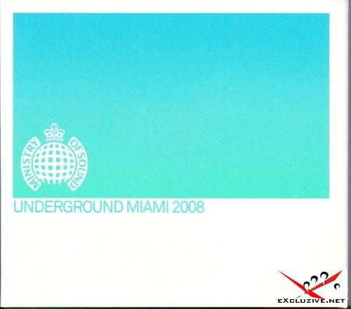 VA - MOS: Underground Miami (2008) MP3