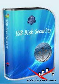 USB Disk Security v5.0.0.44 +  Portable USB Disk Security 5.0.0.44