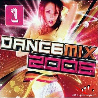VA - Dancemix 2008 Vol. 1 (Mixed By Freddy Gee) 2008