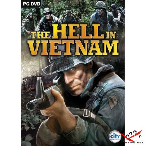 The Hell in Vietnam(полная версия)