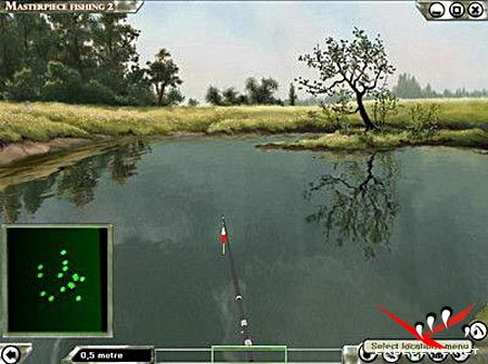 Masterpiece Fishing 2 v3.21