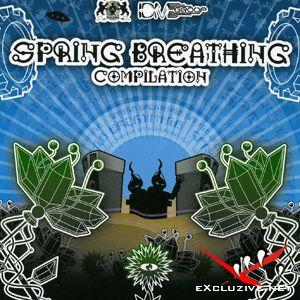 V.I.P. Progressive Tech & Deep House (2008) / VA - Spring Breathing Compilation / UEFA Euro 2008 Soundtrack (2008)